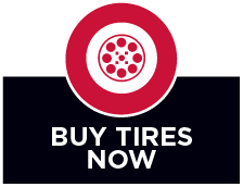 Purchase Tires In-Store at Tire City Tire Pros!