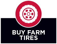 Buy Farm Tires Today at Tire City Tire Pros!