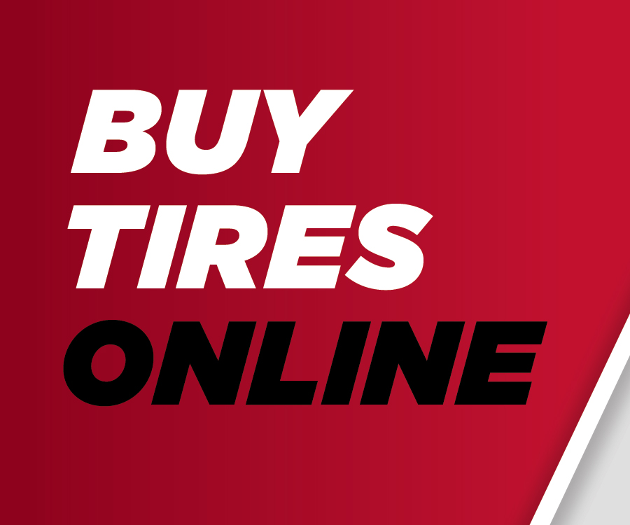 Buy Tires Online at Tire City Tire Pros!