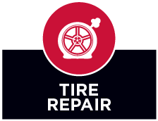 Schedule a Tire Repair Today at Tire City Tire Pros!